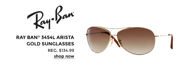 Ray Ban Arista Sunglasses