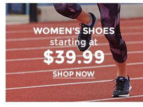 Womens $39.99