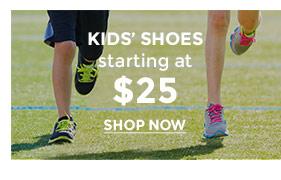 Kids' $25