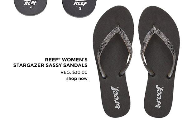 Reef Women's Stargazer Sassy