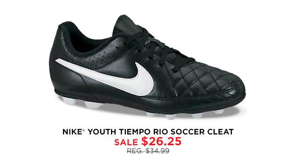 Nike Youth Jr Tiempo Rio