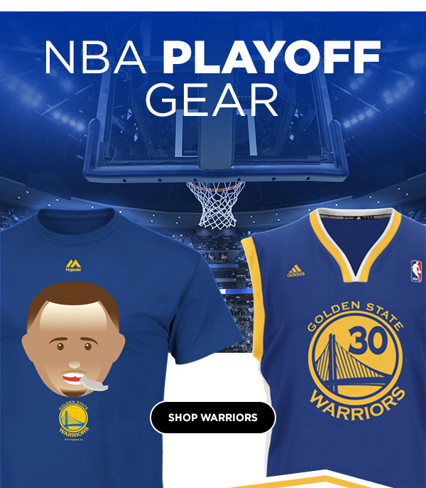 NBA PlayOff Gear
