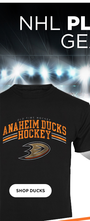NHL Shop Ducks