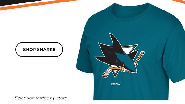 Shop Sharks